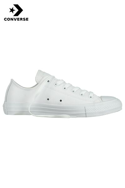 Converse All Stars OX leather