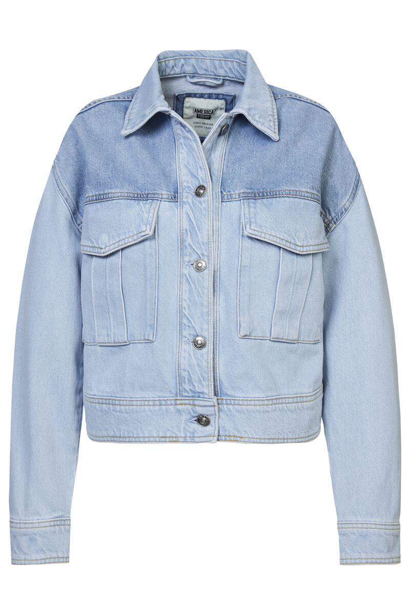 Trucker jacket Hella CB