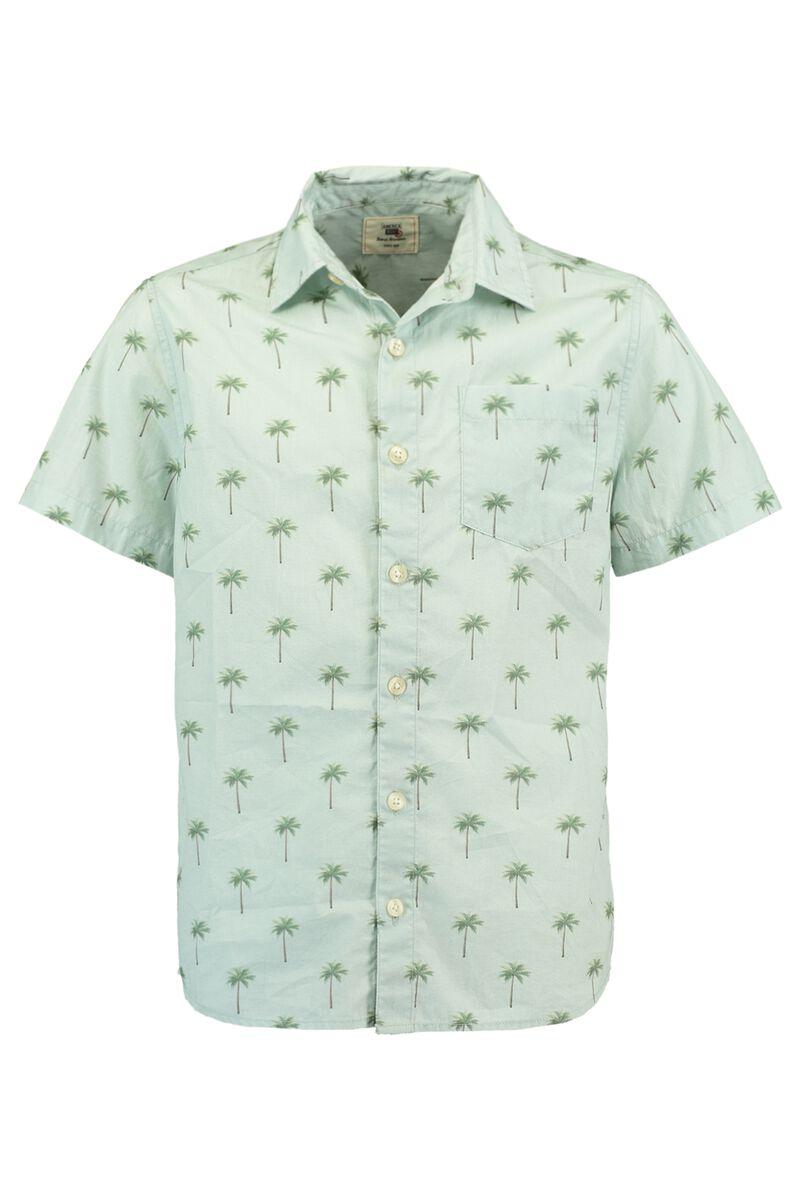 Shirt Bill Jr