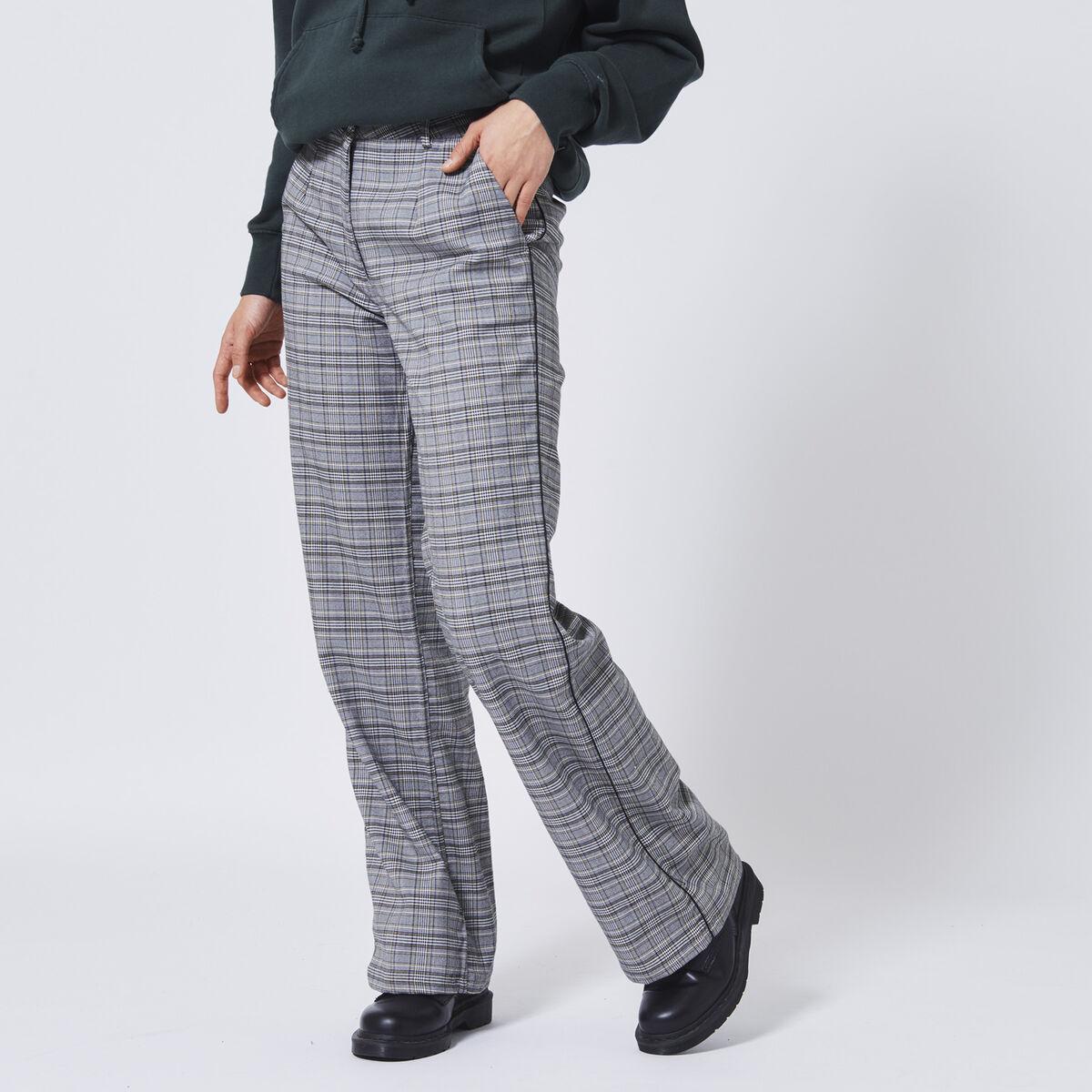Pantalon Pippa Check