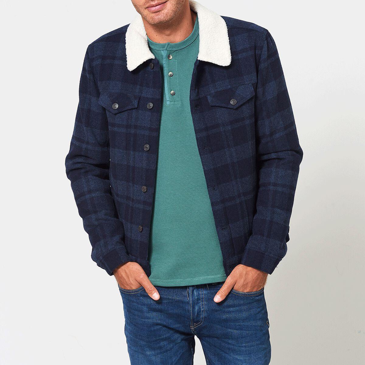 Trucker jacket Jacob
