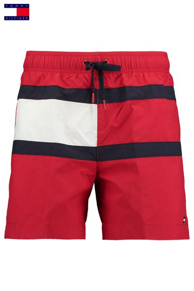 Zwembroek Tommy Hilfiger Medium Drawstring