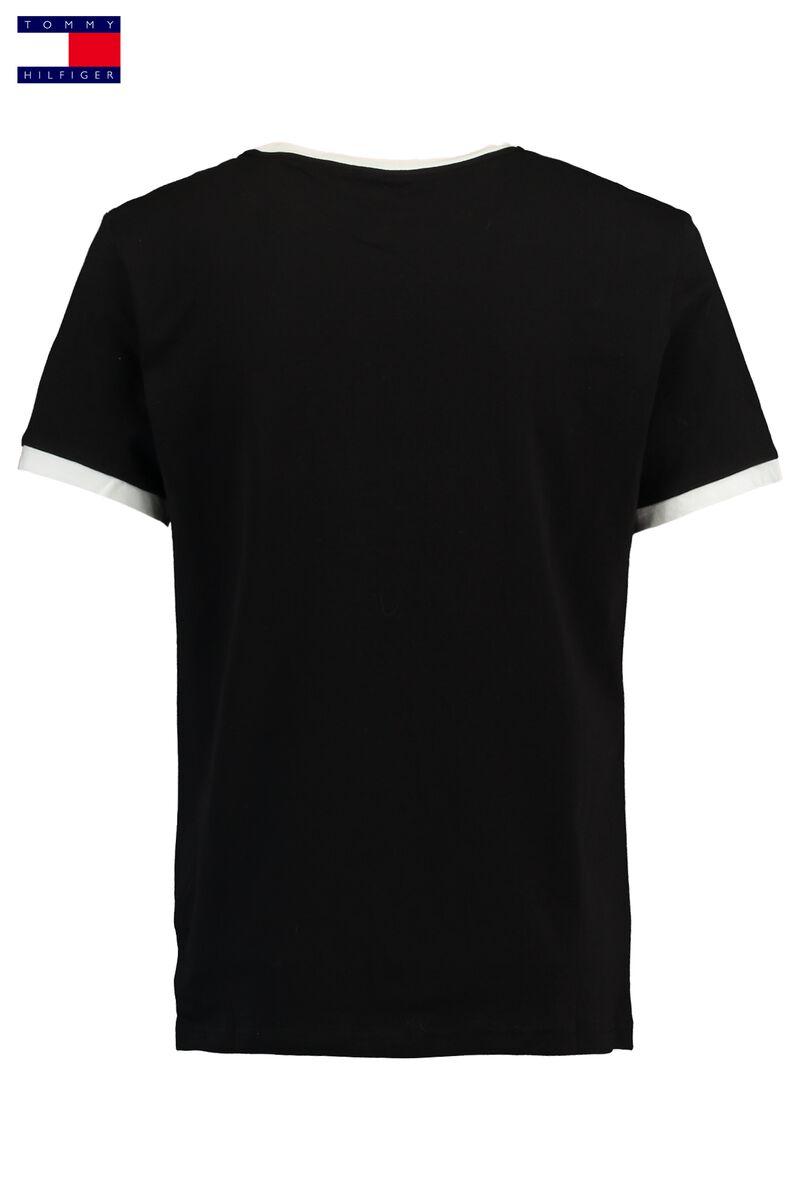 T-shirt CNN SS Tee Logo Flag