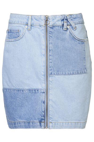 A-line skirt Reeve CB