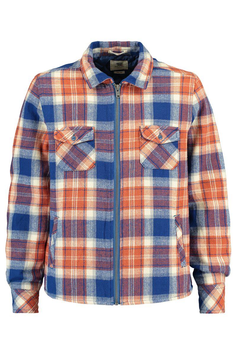 Overhemd Bradley jr