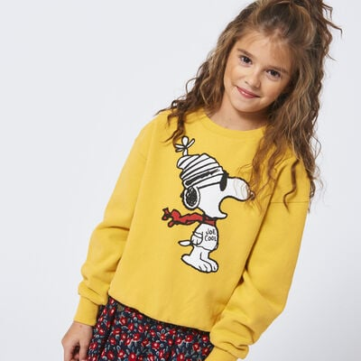 Sweater Peanuts Sylvie