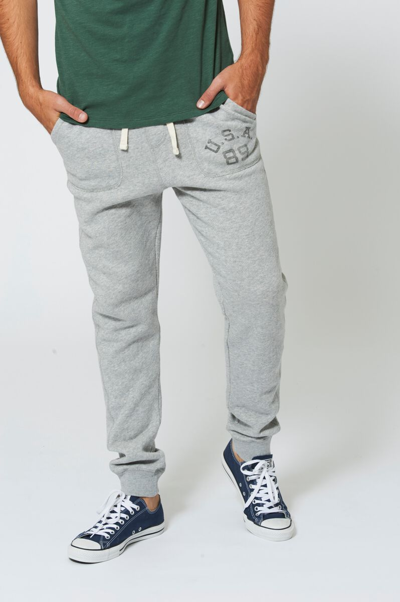 Joggingbroek Cage USA