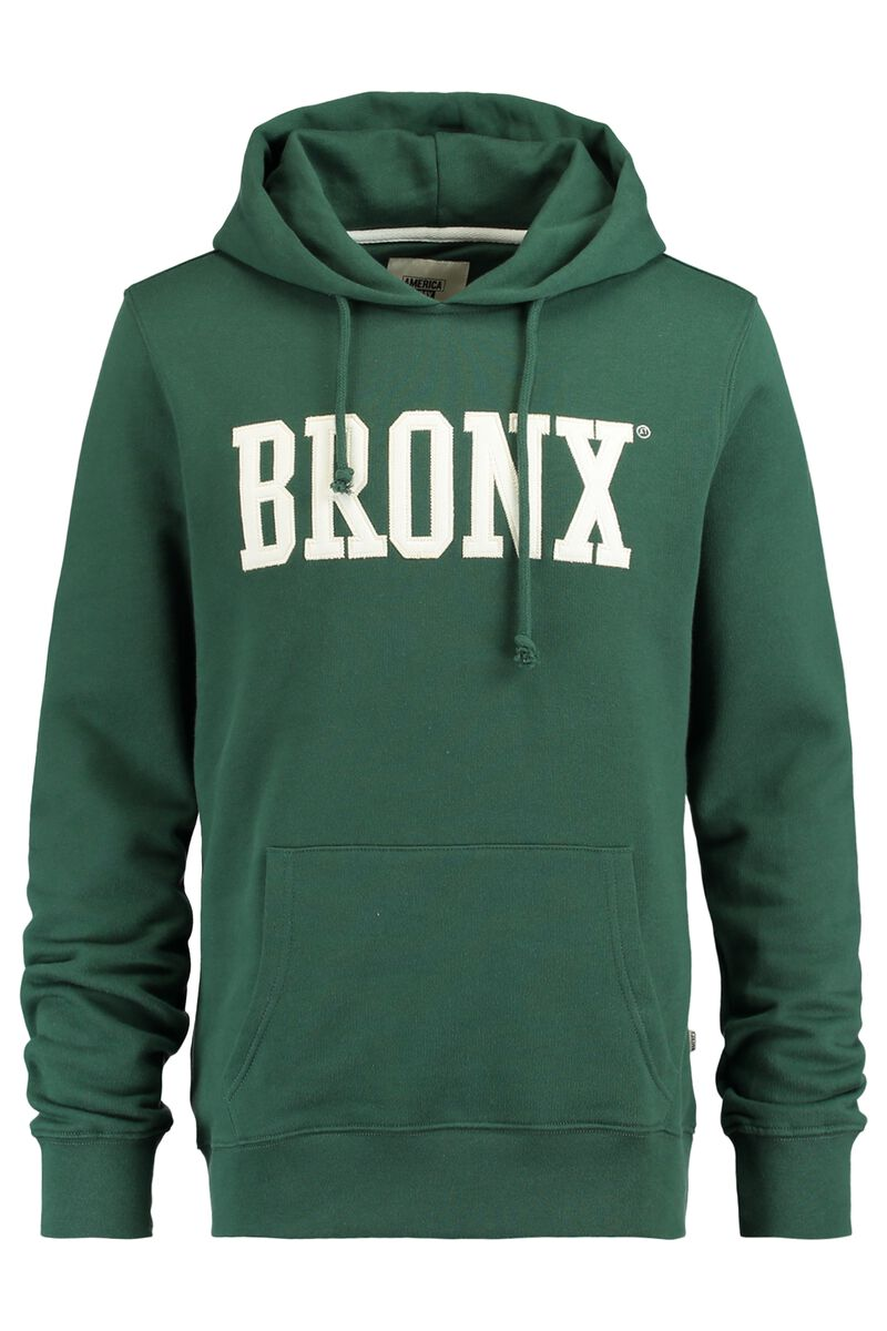 Hoodie Shay Hood Bronx