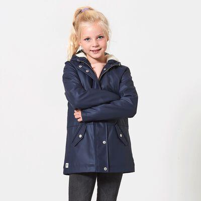 Rain jacket Janet