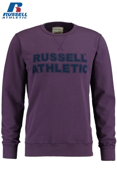 Sweat Russell Saxon