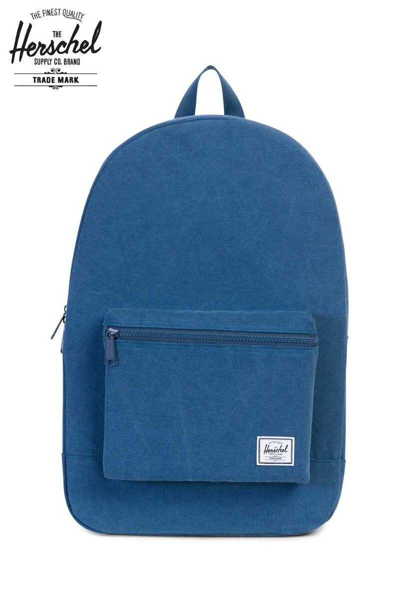 464aa3ada2d Heren Rugzak Herschel Daypack Blauw Kopen Online