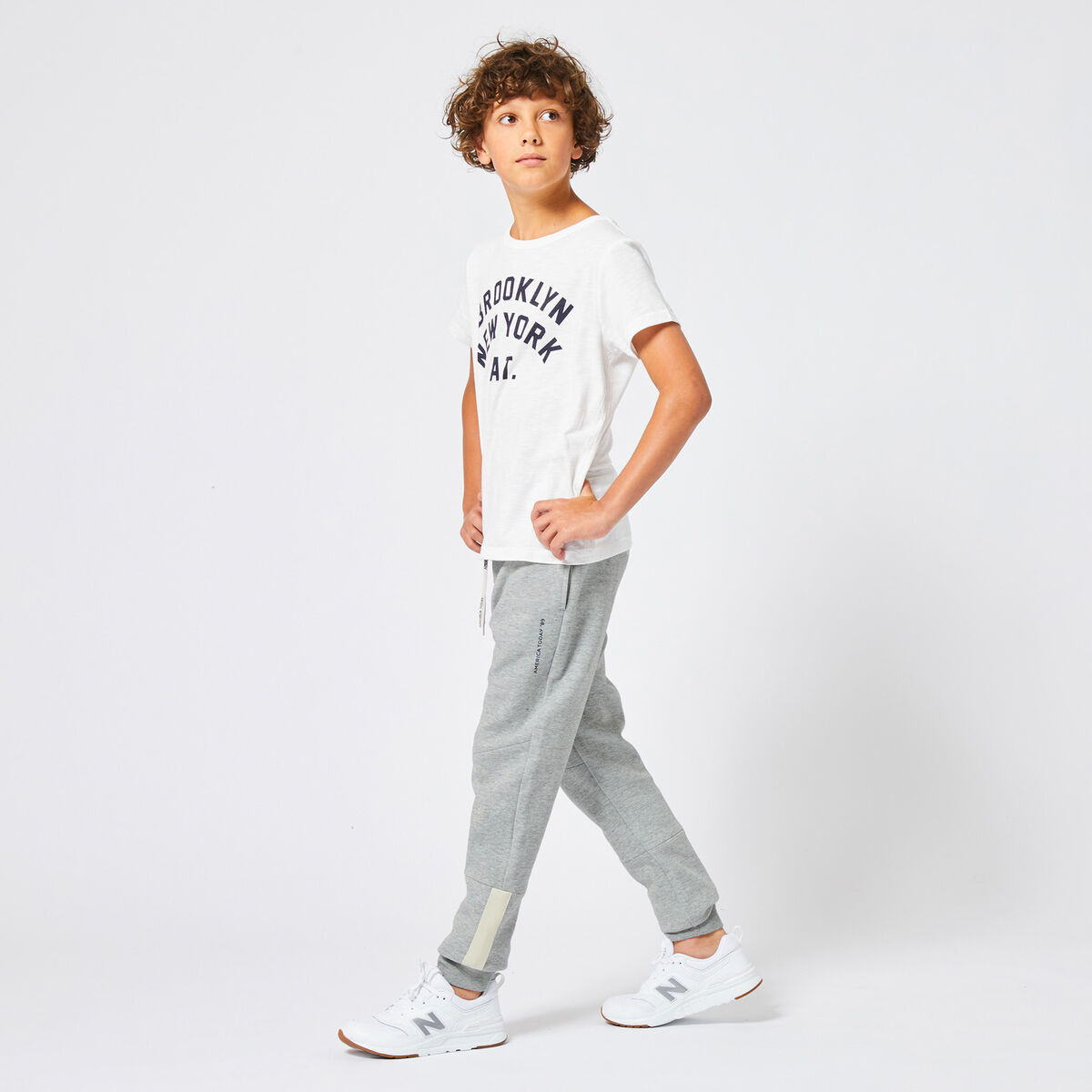 Jogging pants Caden jr