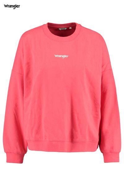 Sweater Wrangler Summer