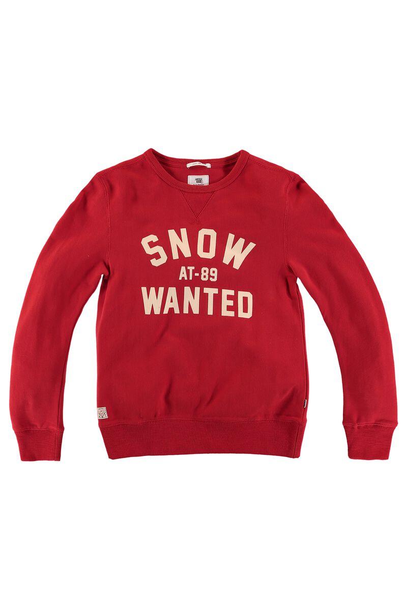 Sweater Symon Jr.