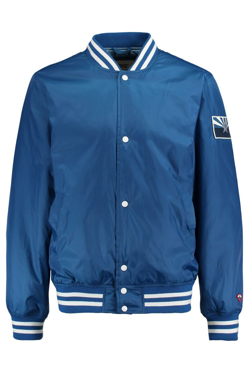 Baseball jacket Julius