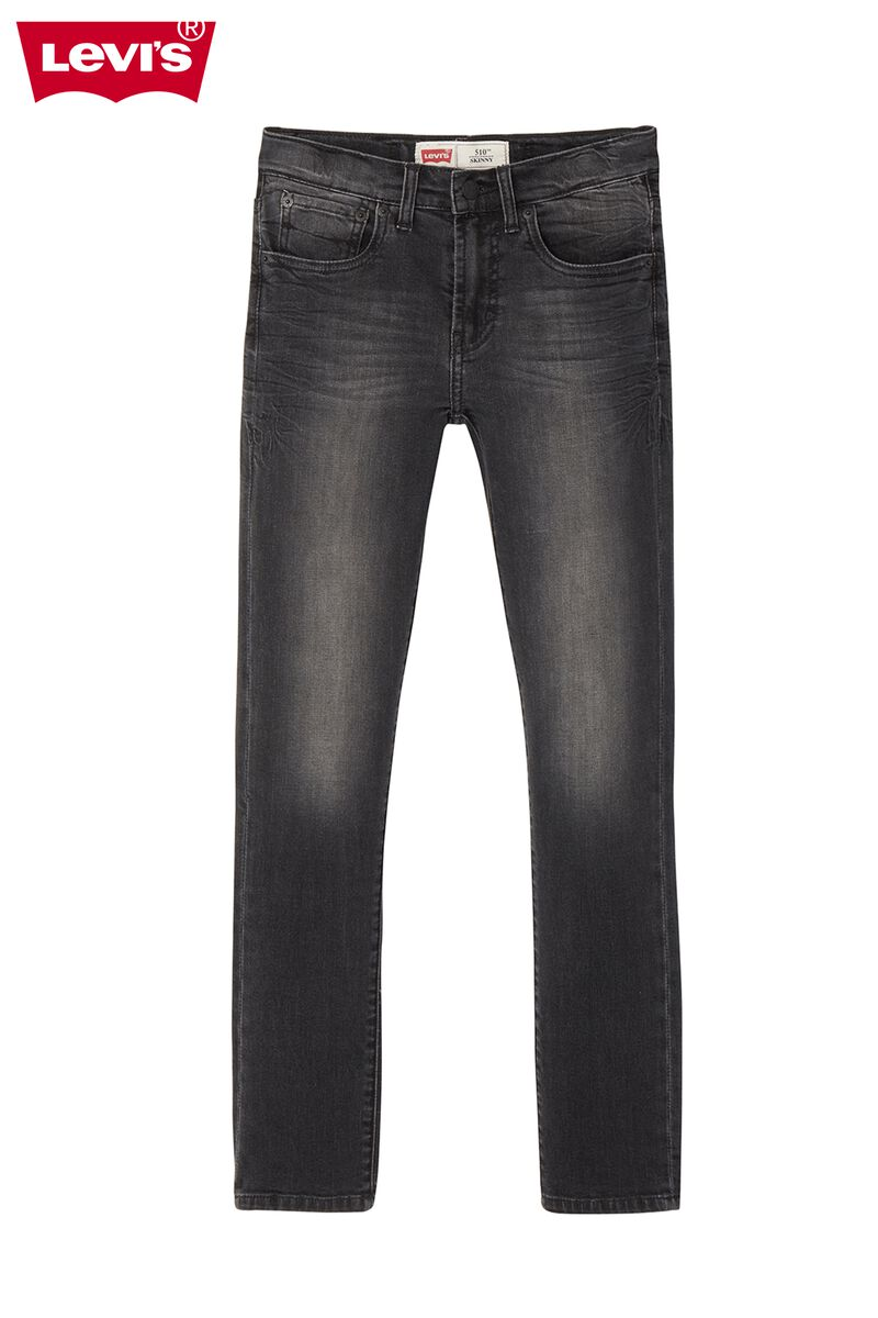 241ec077398efe Boys Jeans Levi's 510 Classic Black Buy Online