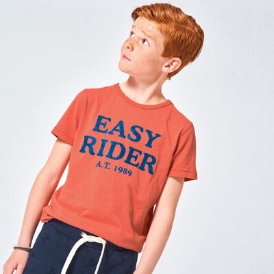 52c535503 Red T-shirts & Tops Boys Buy Online | America Today