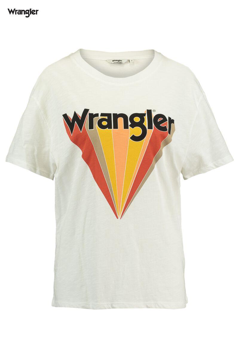 T-shirt Boyfriend D tee