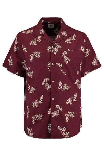 6892aaa9999 Rood Overhemd Heren Kopen Online | America Today
