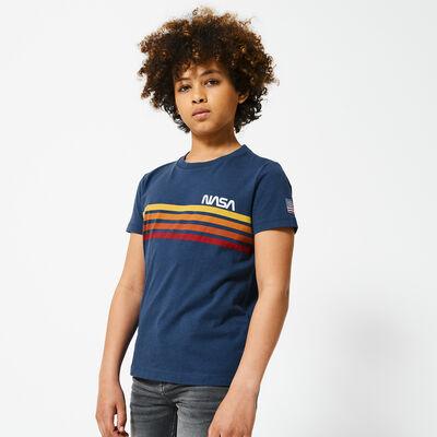 T-shirt NASA print