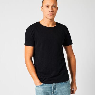 T-shirt coton biologique 100%