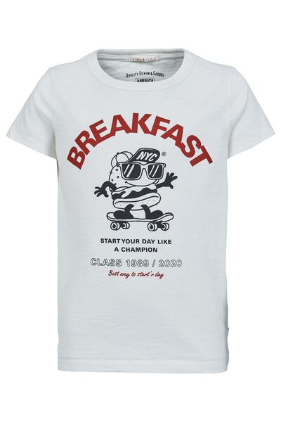T-shirt Eddy