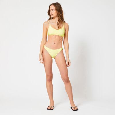 Bikini bottom Amy