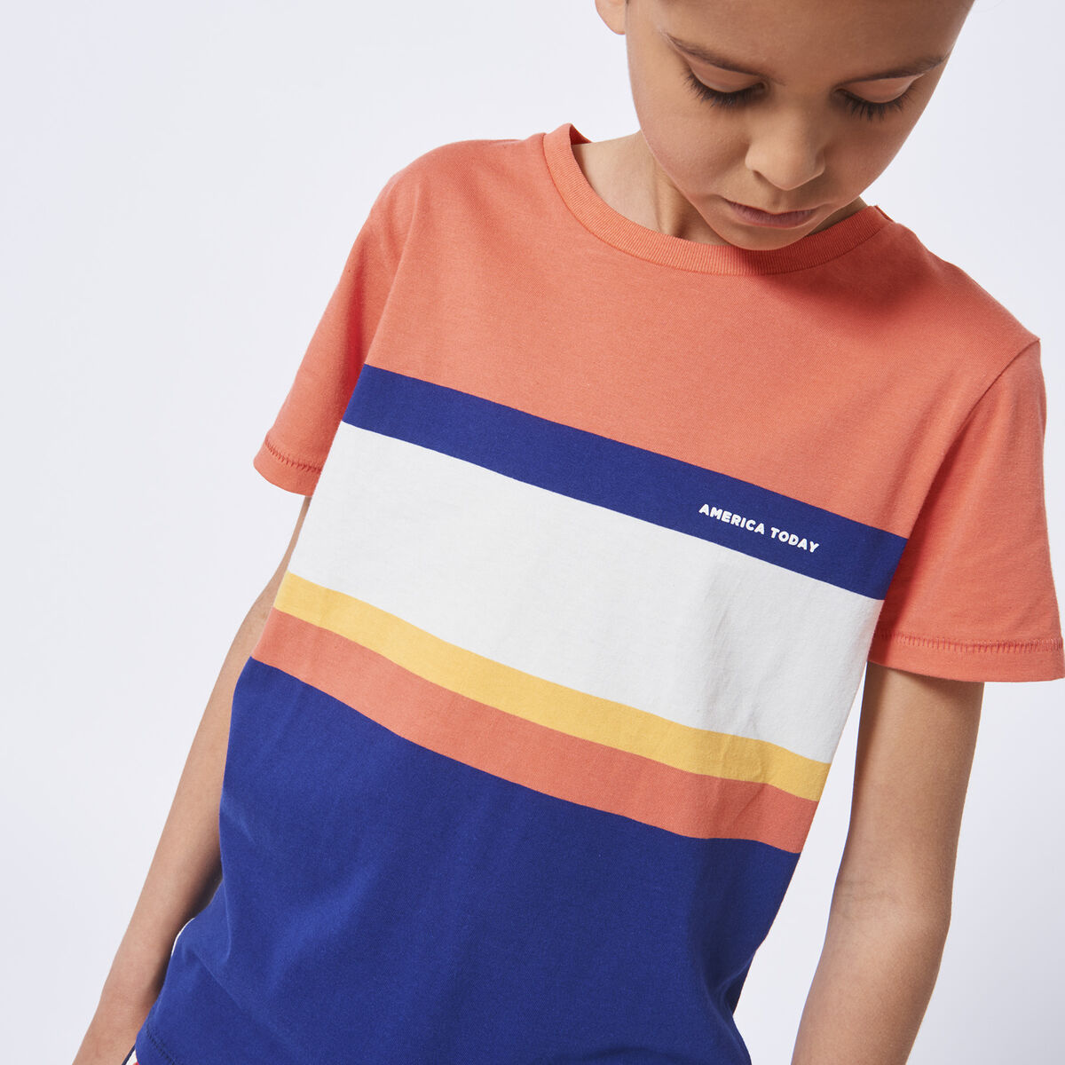 T-shirt Edwin Jr.