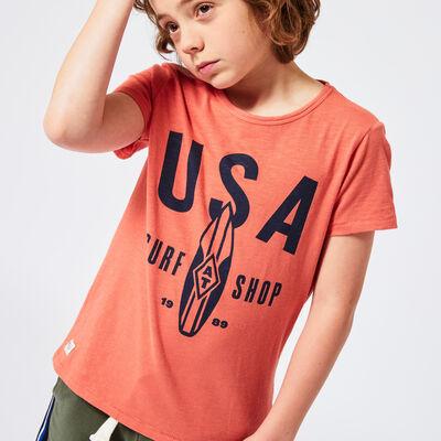 T-shirt Evers
