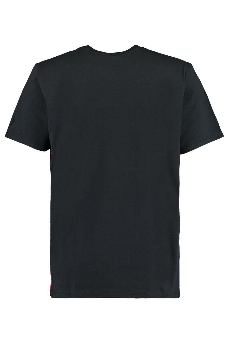 T-shirt Elroy Block