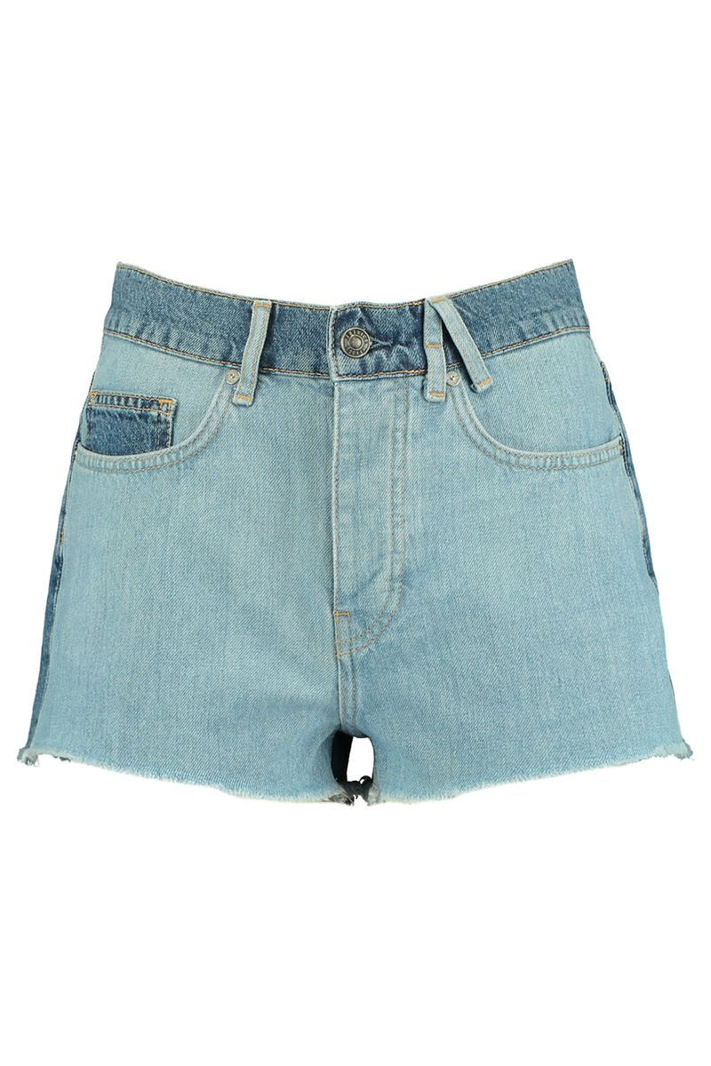 Denim short Nickey CB