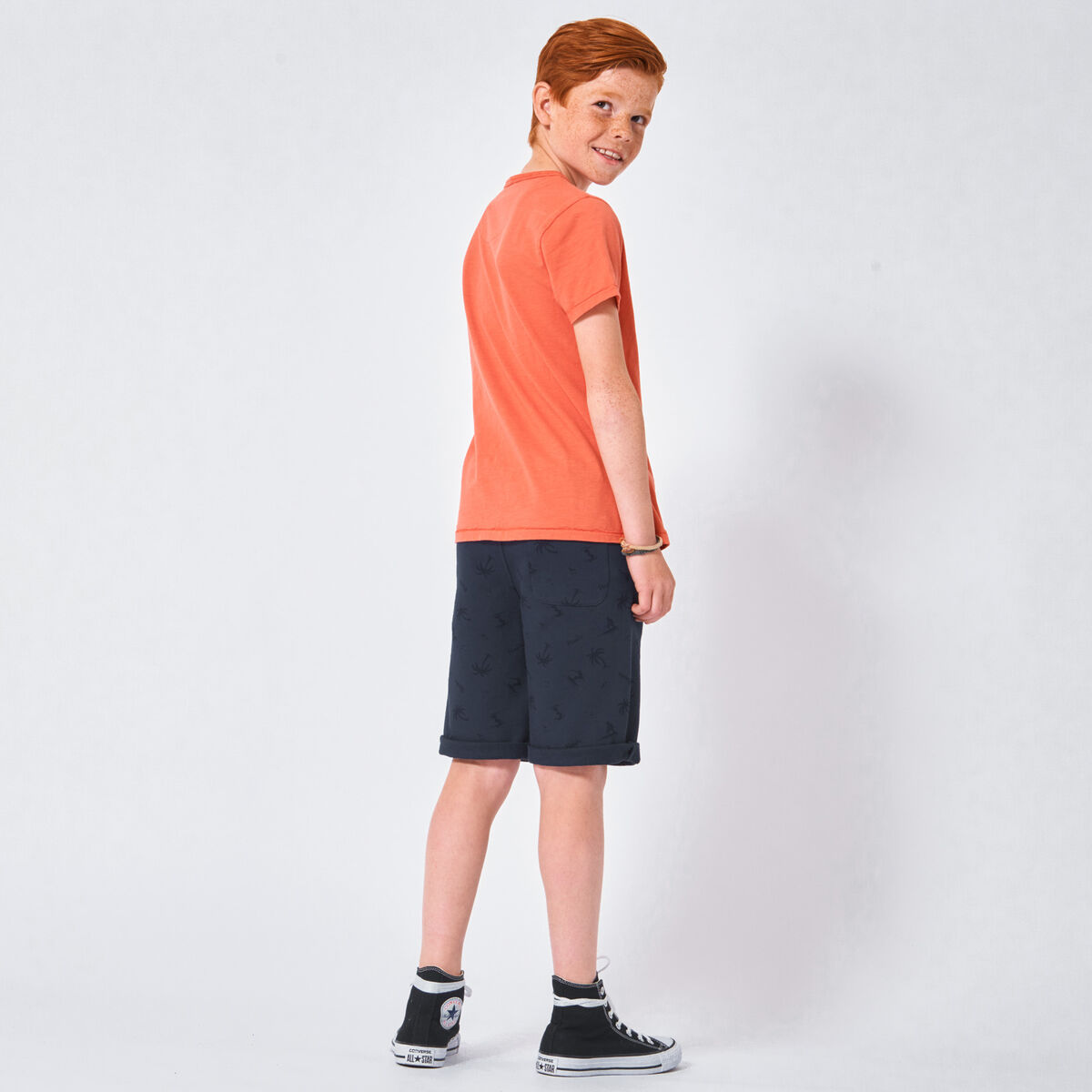 Sweat short Nico Jr.