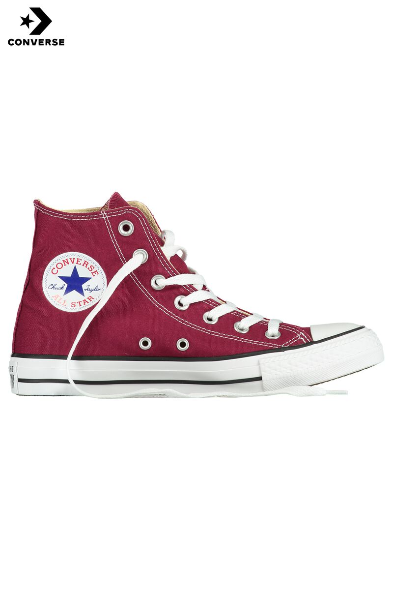 6826a16e034 Heren Converse All Stars High Paars Kopen Online