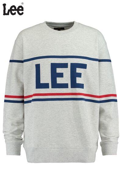 Sweater Lee Logo 90's