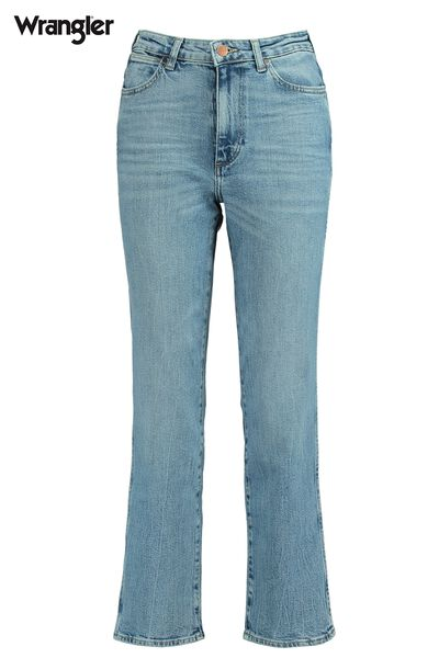 Jeans Wrangler Retro Straight