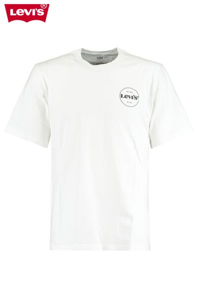 Levi's t-shirt Relaxed Fit Tee