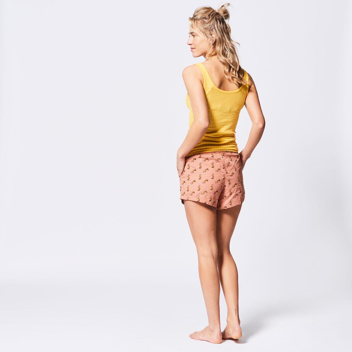 Pyjamashort Lina