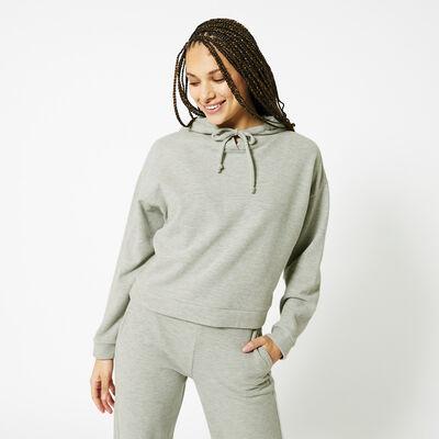 Long sleeve with hood