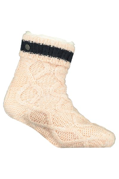 Chaussons en maille Alba