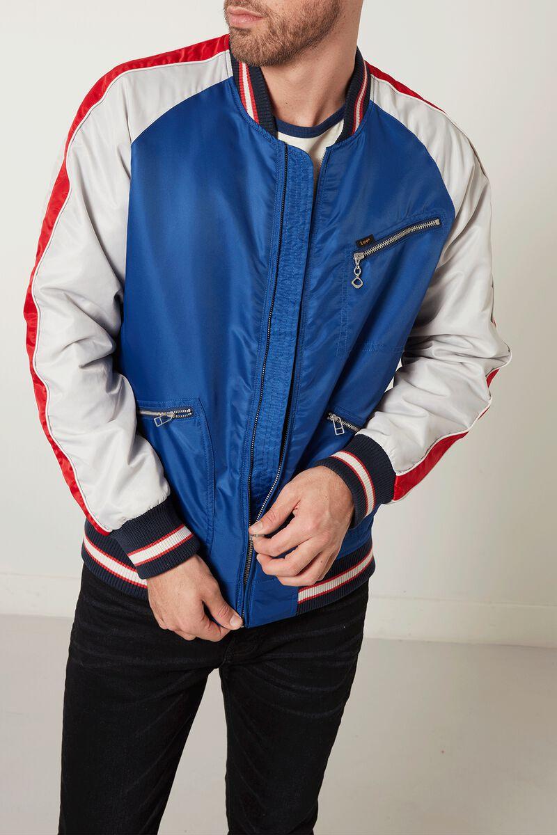 Bomberjack Bomber jacket