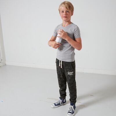 Pantalon de jogging Chester Camo