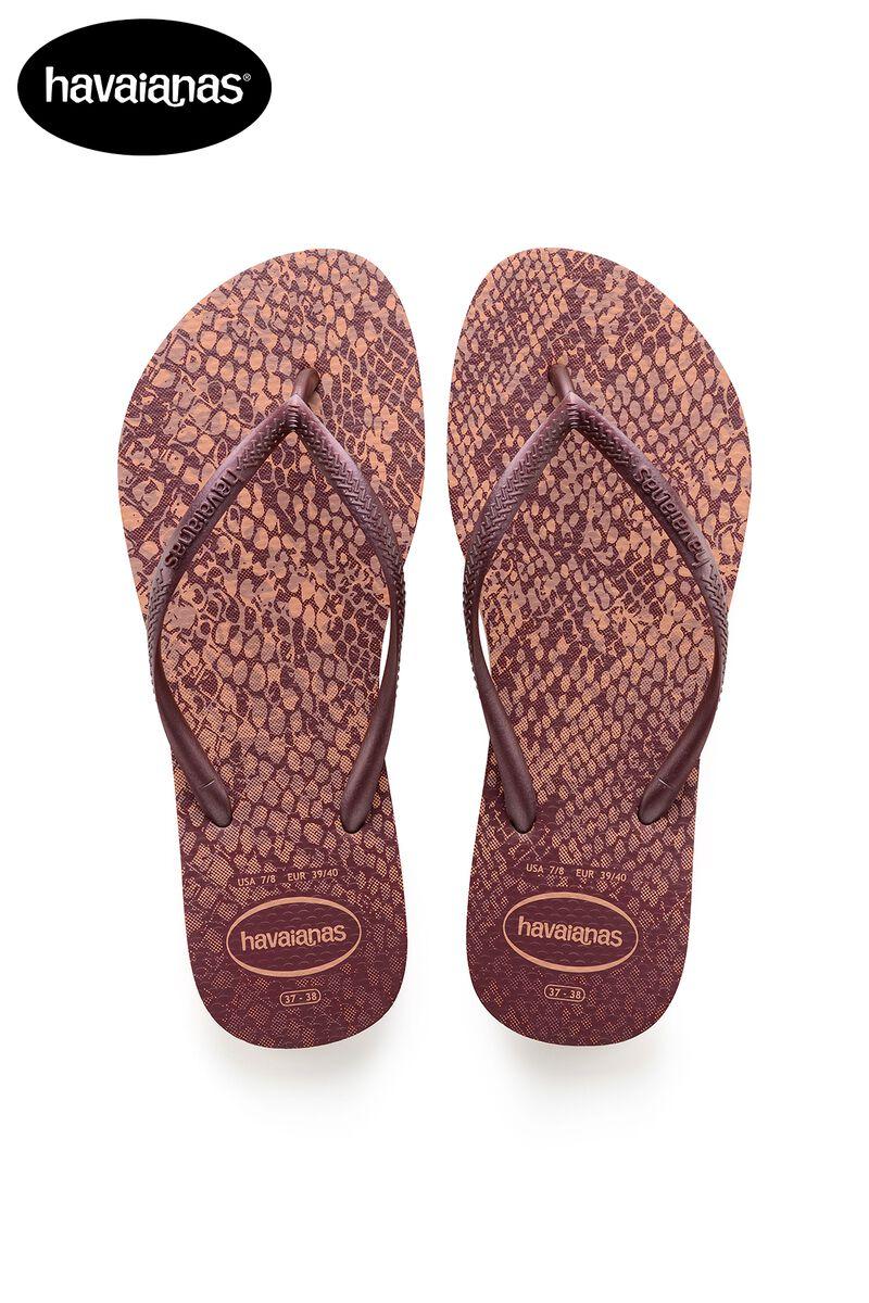 e6f1062a23dd Women · Shoes · Flip flops. Havaianas Slim Animals