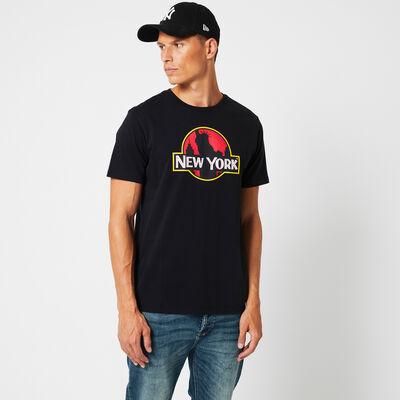 T-shirt Ed New York