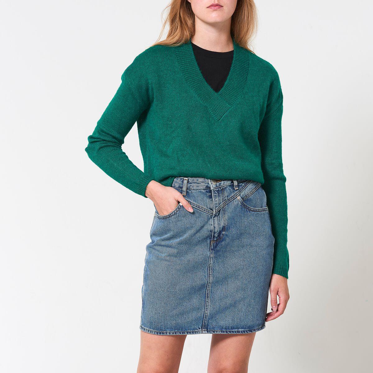 Pullover Kik