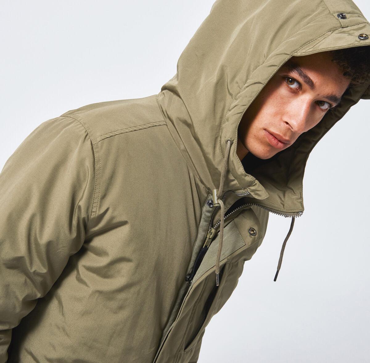 Jacket Jad