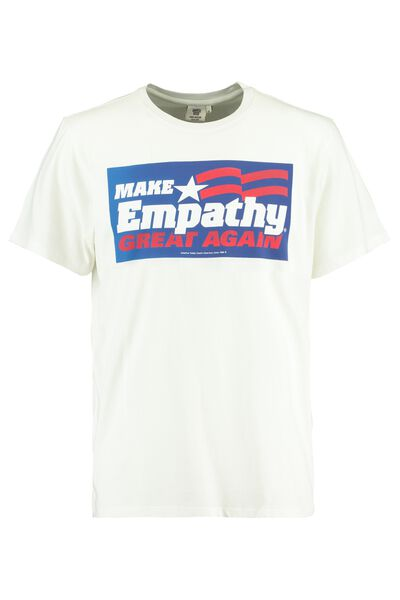 T-shirt Ed empathy