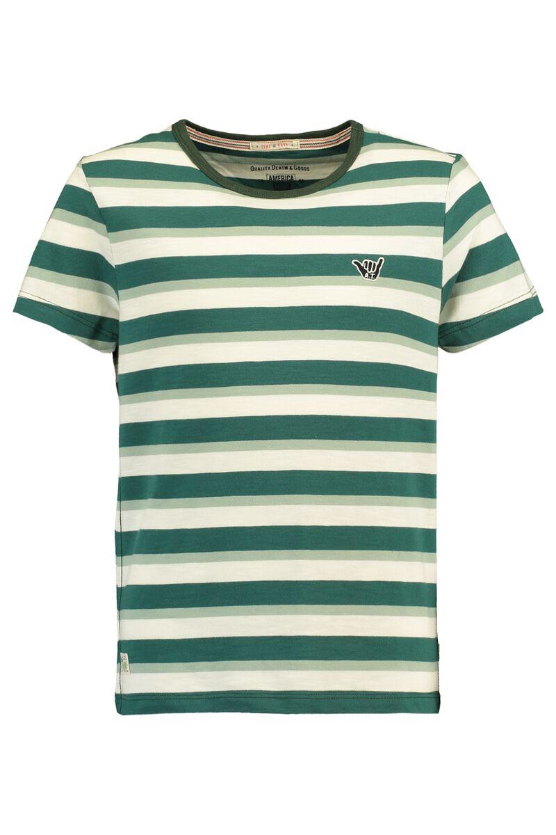 081fadd34 Boys T-shirt Evan Green Buy Online | America Today