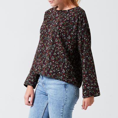 Blouse Bridget