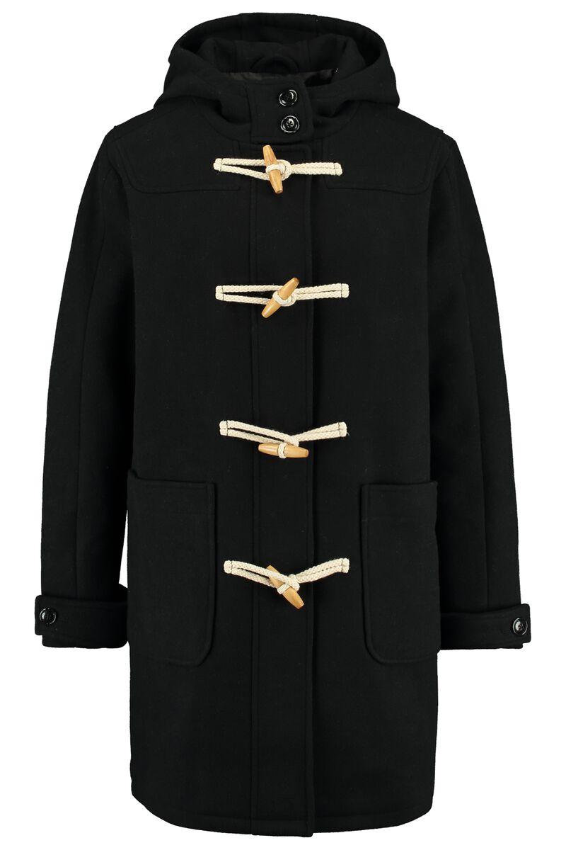 Jacket Justy