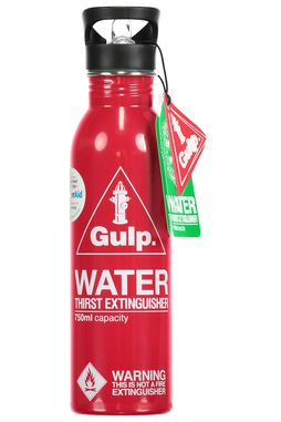 Gift Gulp waterbottle